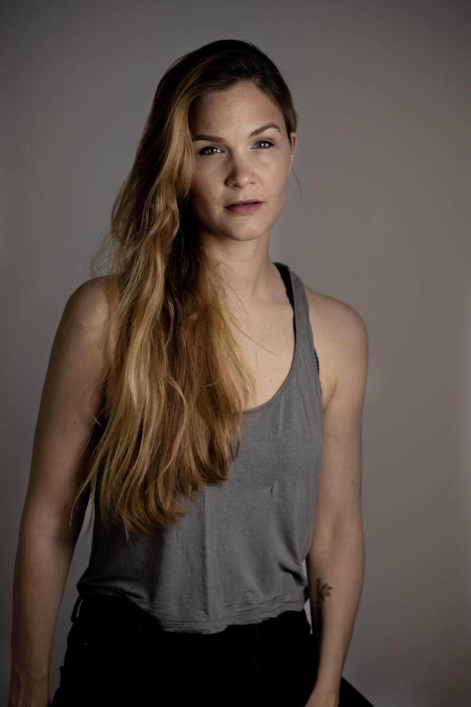 Annika Preil